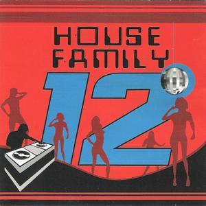 House Family, Vol. 12