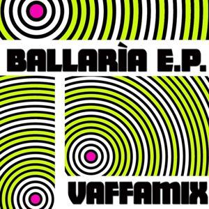 Ballarìa - EP