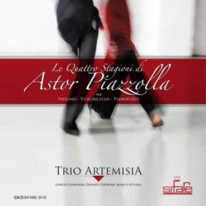 Le stagioni di Astor Piazzolla