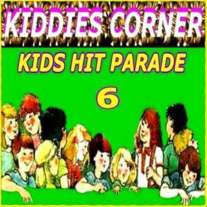 Kids Hit Parade, Vol. 6