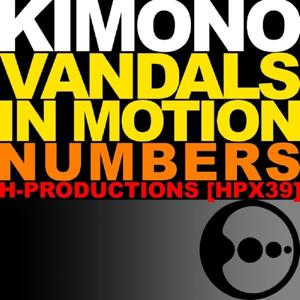 Vandals In Motion Numbers