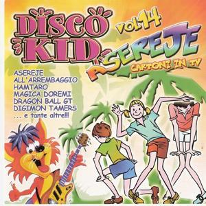 Disco Kid, Vol. 14