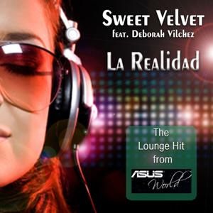 La Realidad (The Lounge Hit From ASUS World)