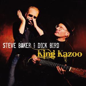 King Kazoo