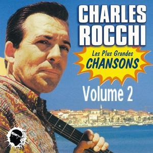 Charles Rocchi, Volume 2 (Les plus grandes chansons corses)