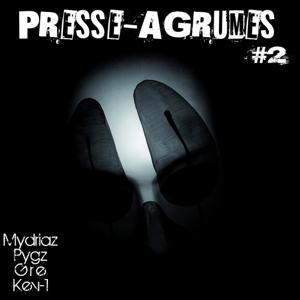 Presse-agrumes 02 (Version instrumentale)