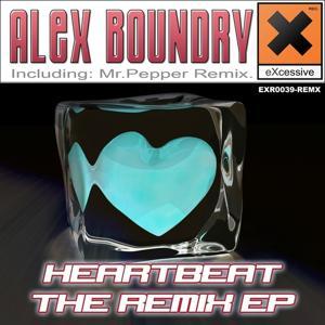 Heartbeat (The Remix EP)