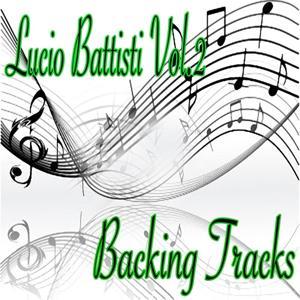 Lucio Battisti vol.2 - backing tracks