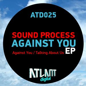 Against You EP