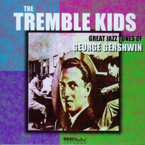 Great Jazz Tunes Of George Gershwin