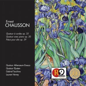 Chausson : Un portrait