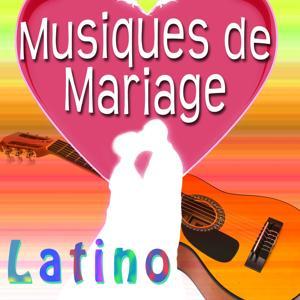 Musiques de Mariage - Latino