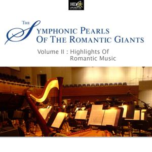 Symphonic Pearls Of Romantic Giants Vol. 2 - Highlights Of Romantic Music (Schumann's and Mendelsohn's Symphonic Creation)
