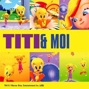 Titi & Moi
