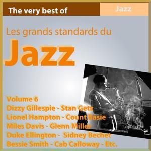 The Very Best of Jazz, Vol. 6 (Les grands standards du Jazz)