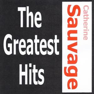 Catherine Sauvage - The greatest hits