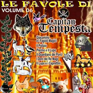 Le Favole di Capitan Tempesta vol 6