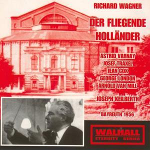 Wagner : Der Fliegende Hollände (Bayreuth 1956)