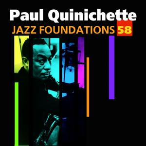 Jazz Foundations Vol. 58