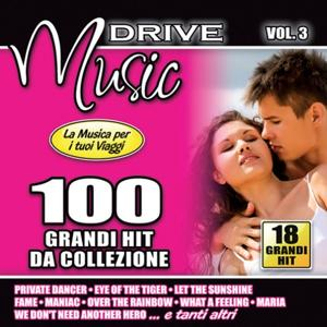 Drive Music, Vol. 3