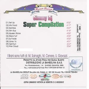 Super Compilation