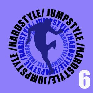 Jumpstyle Hardstyle Vol 6