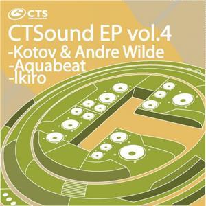 CTSound, Vol.  4