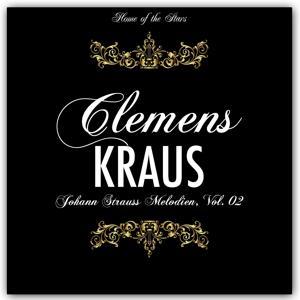 Johann Strauss Melodien, Vol.2