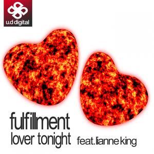 Lover Tonight