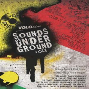 Sounds of Underground, Vol.1