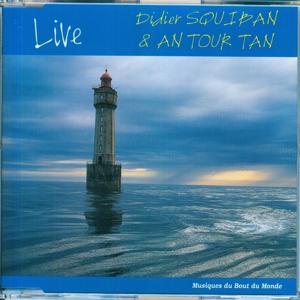 Live 1997 à Saint-Brieuc (Live)