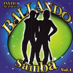 Invito al Ballo Ballando Samba Volume 1