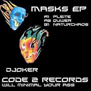 Masks EP