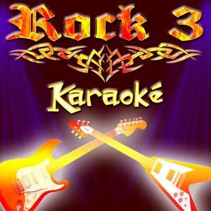 Karaoké Rock 3