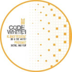 Code: White 1