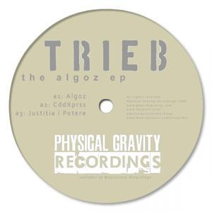 The Algoz EP