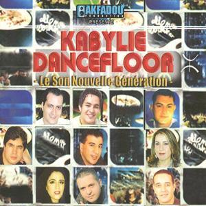 Gold Kabyle (Les plus grands noms de la chanson kabyle)