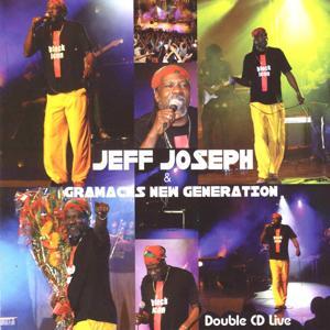 Jeff Joseph & Gramacks new generation (Live)