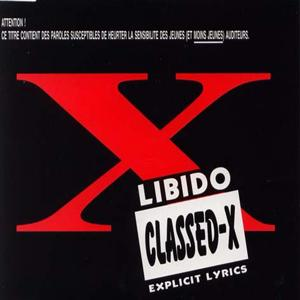 Classed-X