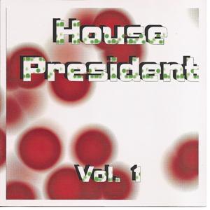 House President Vol. 1