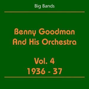 Big Bands (Benny Goodman And His Orchestra Volume 4 1936-37)