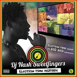 Election Time (Remix)