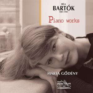 Bartok : Piano solo