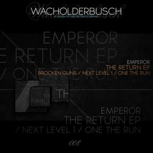 The Return EP