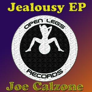 Jealousy EP