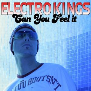 Can You Feel It (Radio edit)