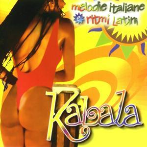 Melodie italiane e ritmi latini