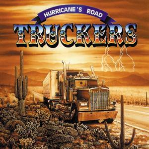 Hurricane's road