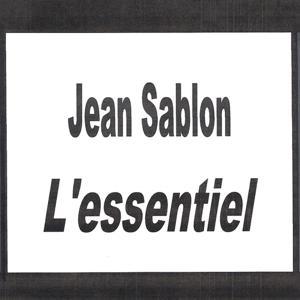 Jean Sablon - L'essentiel