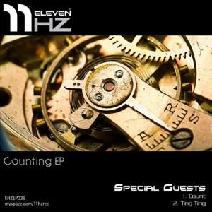 Counting EP